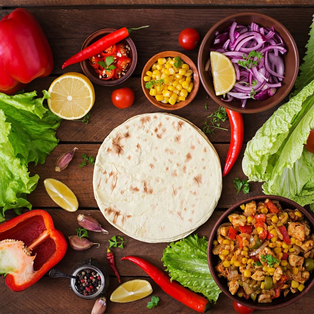 How to Host a Amazing Taco Bar Party in a Budget